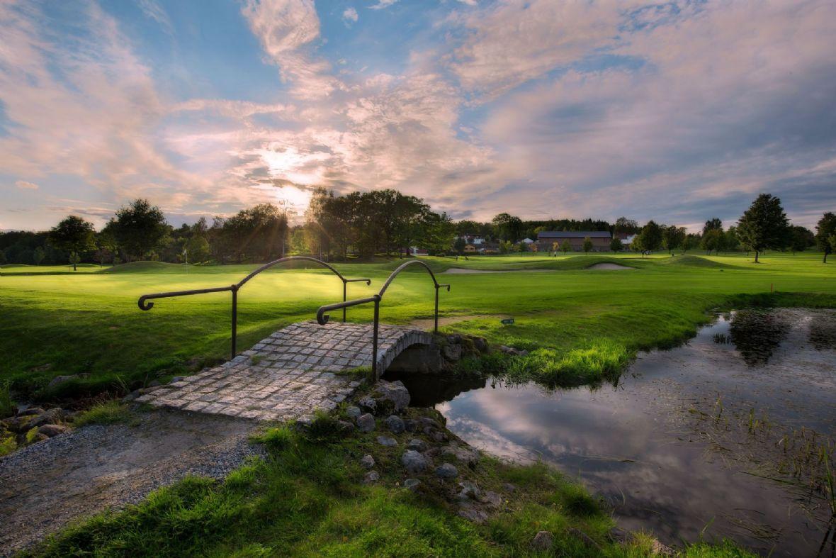 Drøbak Golfklubb